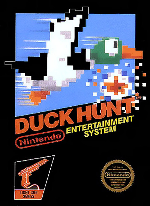 Duckhuntbox