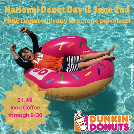 Nationaldonutdayisjune2nd